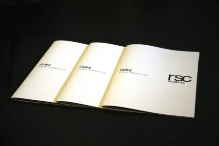 rsc表紙